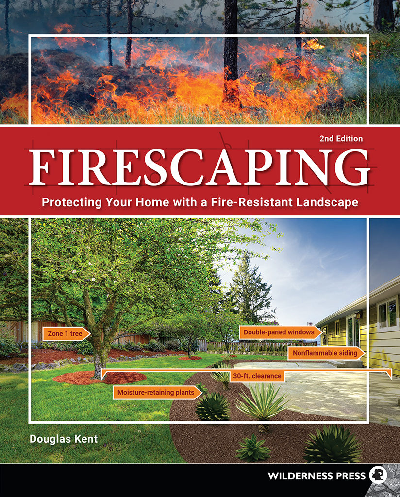 Firescaping Book cover