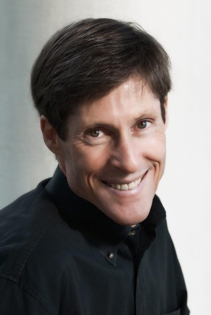 Jerry Schad author bio picture