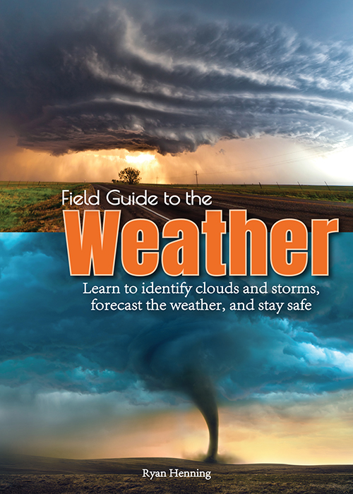 weather bookcover