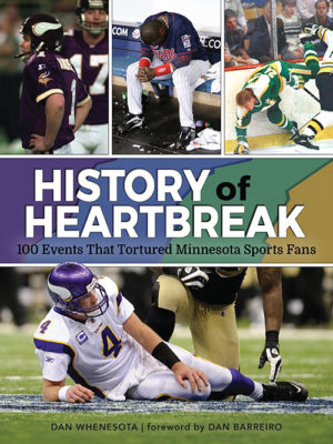 History of Heartbreak book cover