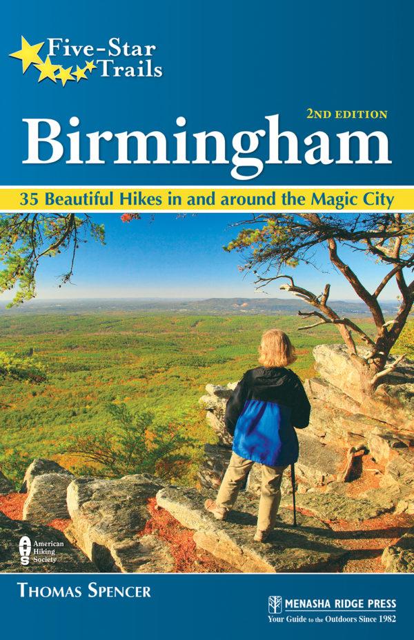 FiveStarTrails_Birmingham_2e Cover