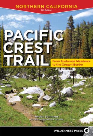 PacificCrestTrail_NorthernCalifornia_9780899978420