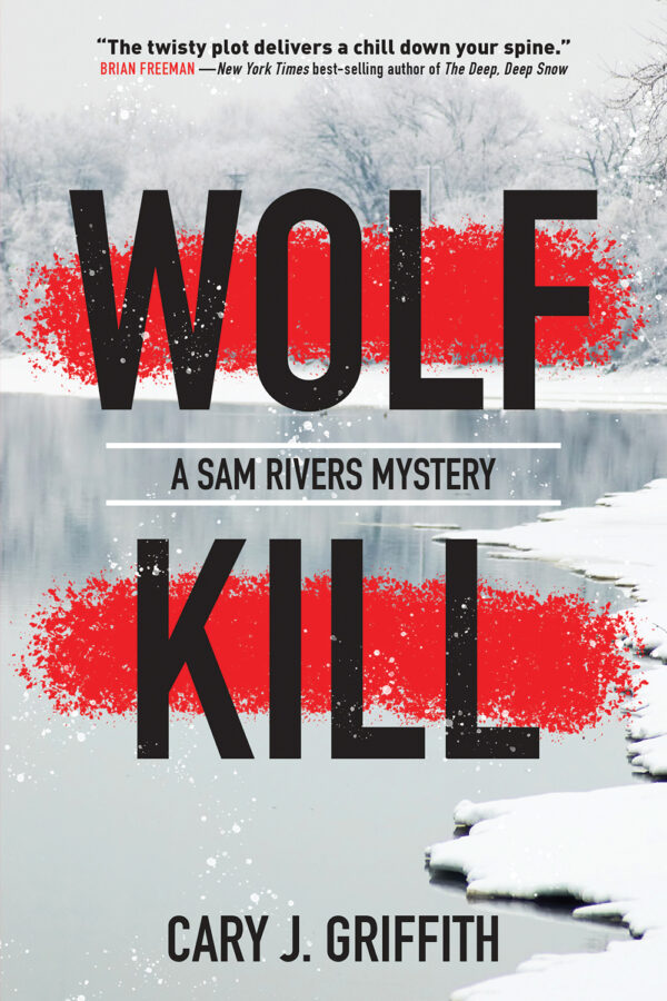 Wolf Kill Front Cover