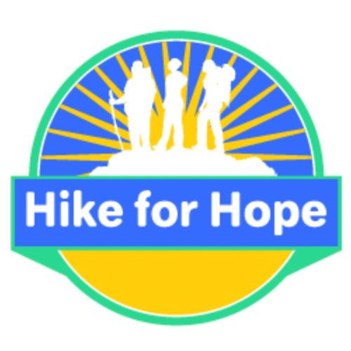 Hike for Hope Logo
